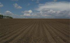 测土仪不断提升耕地质量